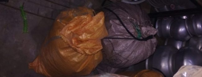 Woman murdered and dumped in Gunny Sack in Valachchenai