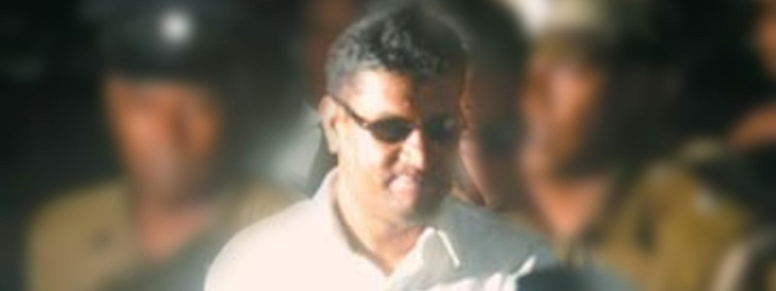 Underworld figure 'Potta Naufer', serving death sentence for killing a judge, dies of COVID