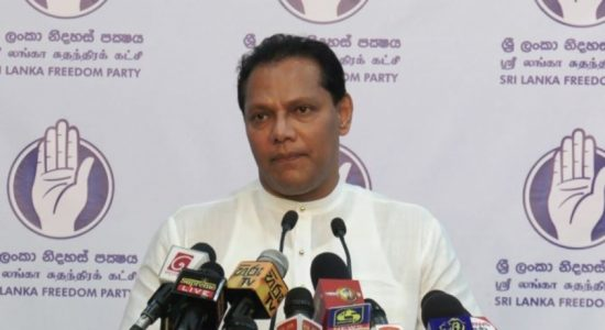 Government focusing on increasing exports as well as reinvigorating tourism : Dayasiri