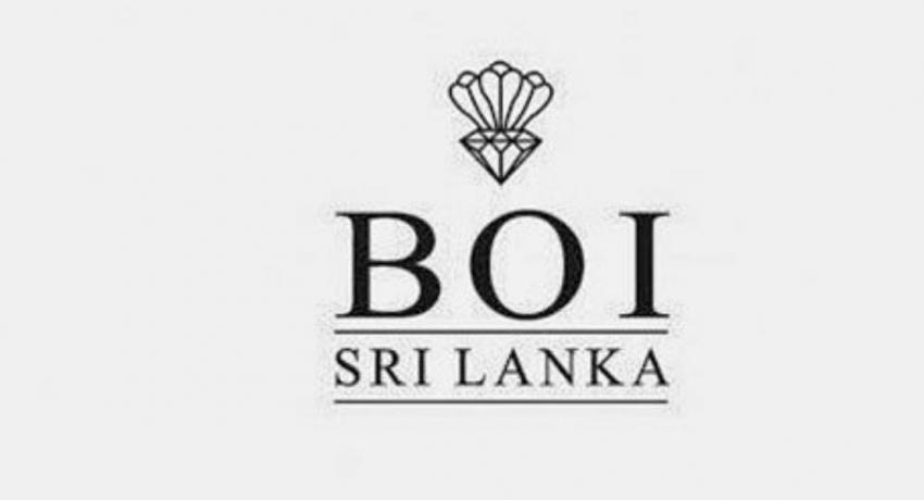 Over Rs. 60 Million to be spent on renovating BOI premises?