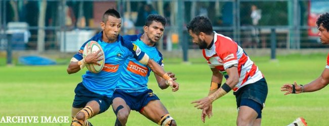 Air Force to lock horns with CH&FC to revive Rugby in Sri Lanka
