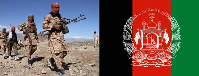 08 Sri Lankans flown out of Afghanistan as Taliban take complete control