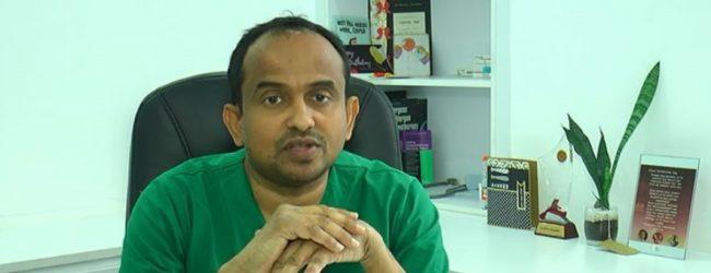 DELTA variant could be dominant in Sri Lanka