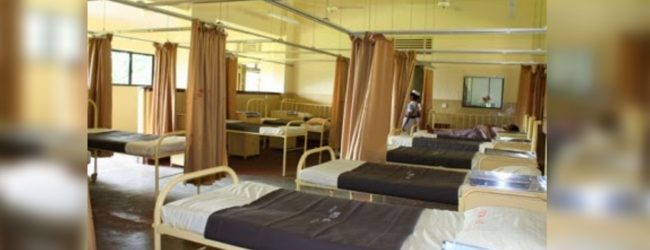 Non-severe COVID-19 patients to be treated at 'step-down' hospitals