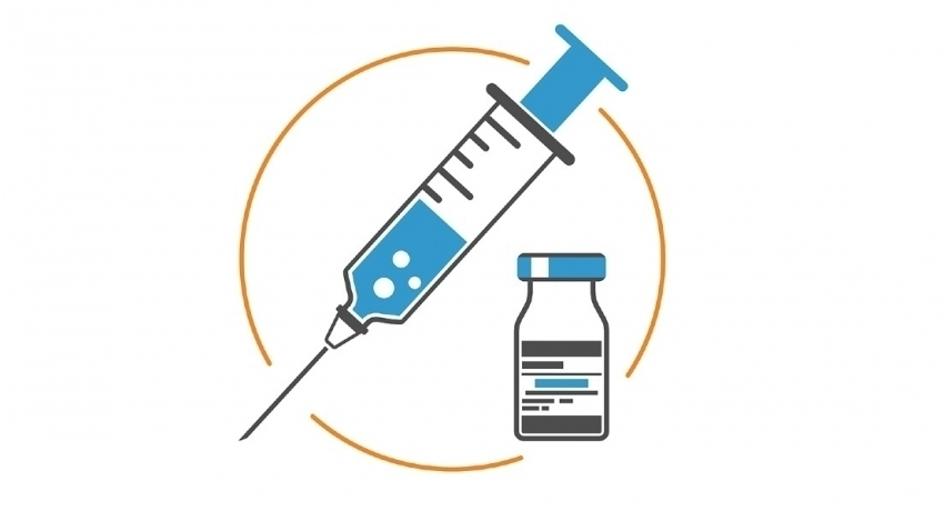 133 Vaccination Centers for AZ 02nd dose & 212 centers for other vaccines