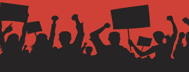 Protests continue against KDU bill
