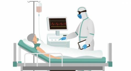 SMS based system introduced to direct COVID cases for treatment & manage Home Quarantine