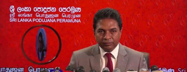 Parties in coalition Government should act responsibly: Sagara Kariyawasam