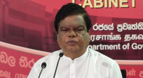 People of the country have to make sacrifices as a Nation: Trade Minister