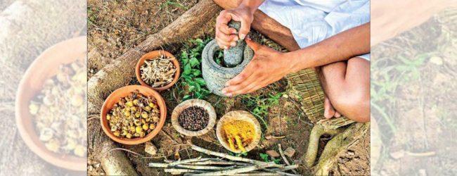 National Priorities : Jogging Track or protecting the ancient Parakrama Samudra