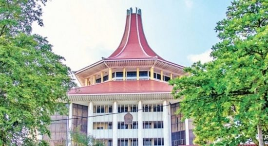 Justice Nawaz steps away from Azath's FR