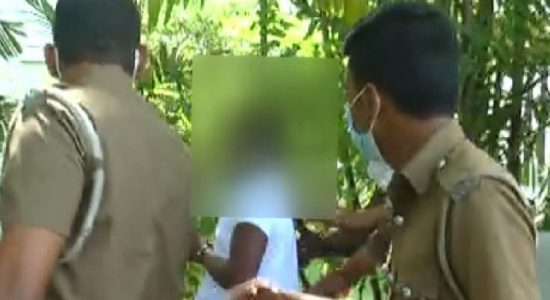 (VIDEO) Jail Break at the Colombo Magistrate's Court, foiled