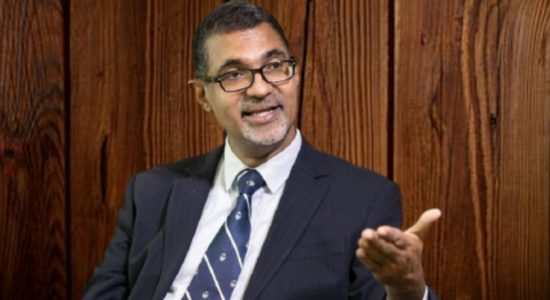 (VIDEO) Govt. engaged in campaign against fundamental freedoms – Dr. Mendis