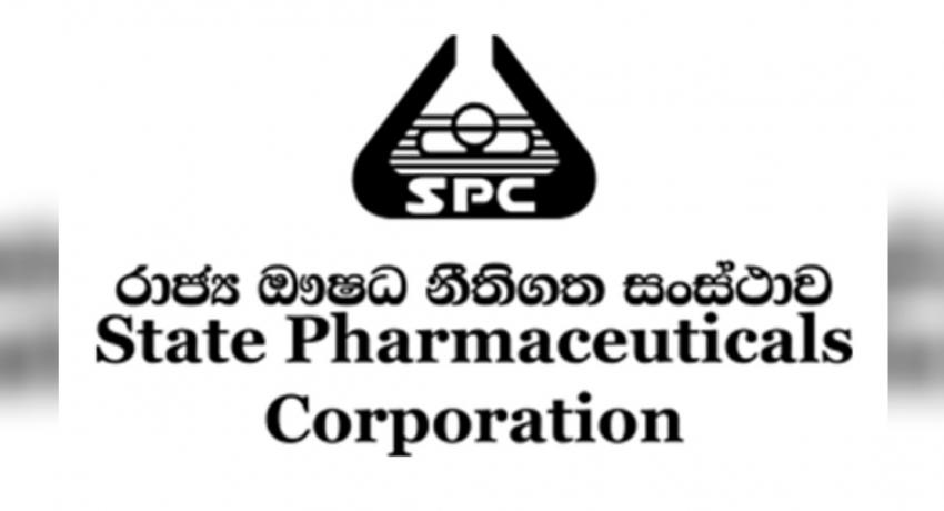 SPC & SL Post to deliver medicine to homes