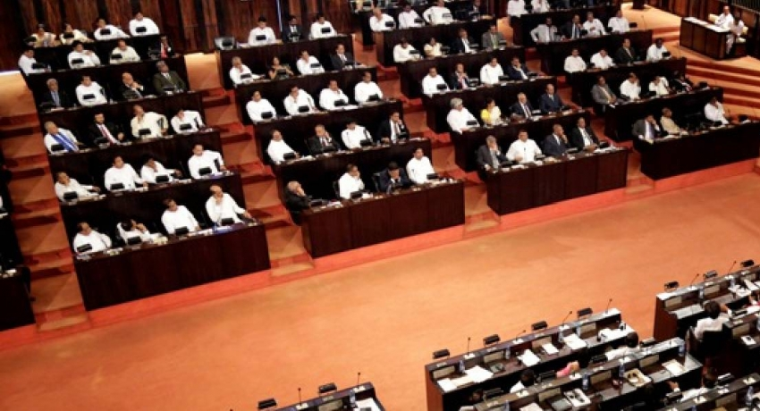 Several articles of Finance Bill unconstitutional: Speaker informs P'ment