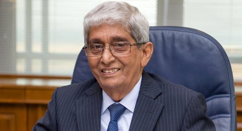 Central Bank Governor to step down next week