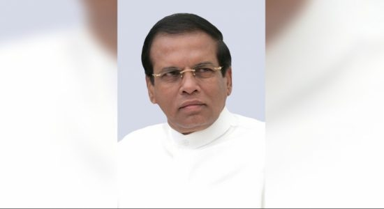 Solution to economic downfall is not changing portfolios: Maithri