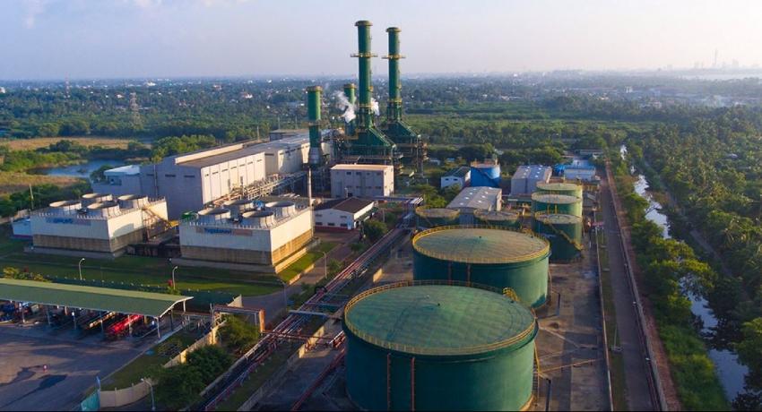 Sri Lanka's Energy sovereignty at risk ?