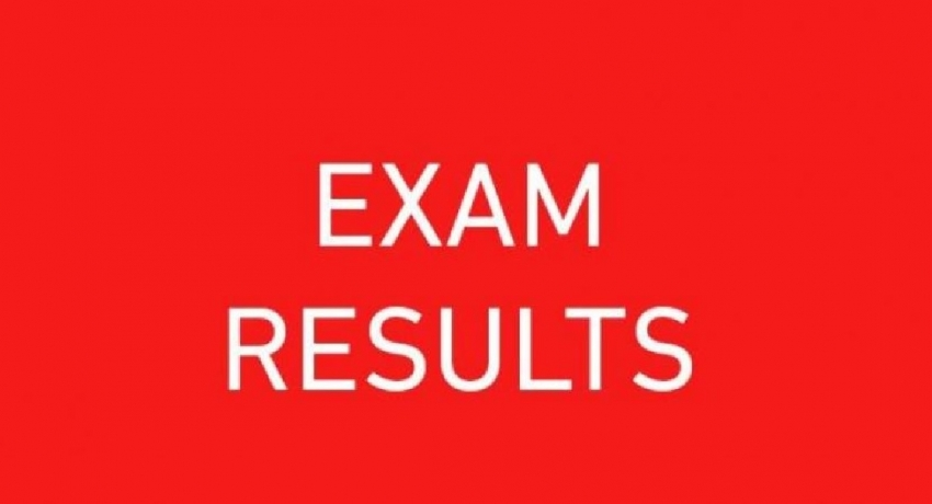2020 O/L results are out!
