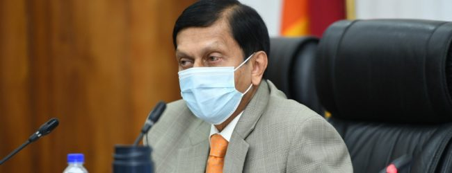 Govt. lost Rs. 1,600Bn during pandemic: Basil