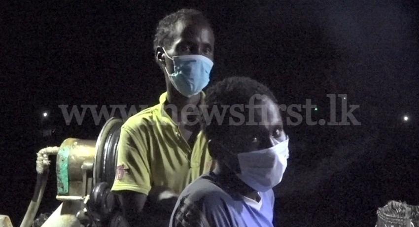 4 months lost at Sea: Somalians rescued by Sri Lankan fishermen (Special Report)