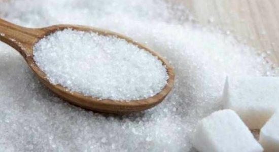 Sugar imports permitted from today