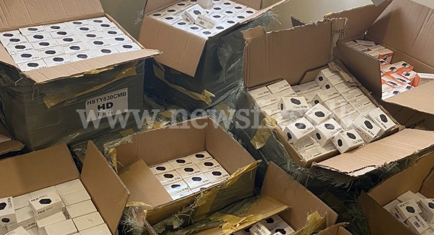 Customs seizes 4,200 oximeters imported without proper approvals