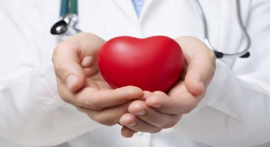 Heart Surgeries at Colombo National Hospital restricted