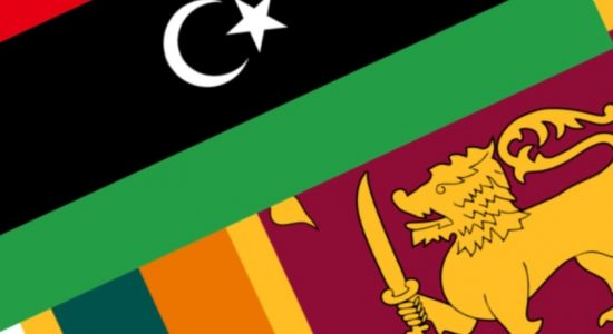 Libya wants Sri Lanka to send Monitoring Mission for December Elections