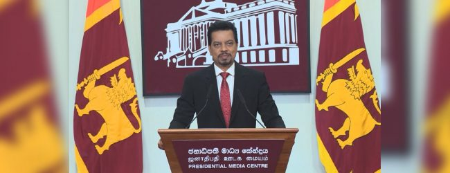 President wants to create people-centric economy: Spokesperson