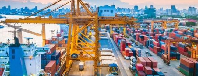 US $ 50 Mn allocated to release essential goods from ports