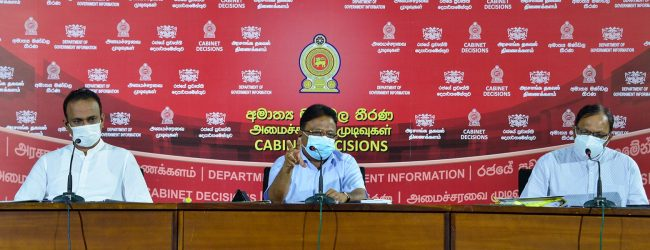 PM instructs to stop summoning journalist to CID over #GarlicScam – Dullas