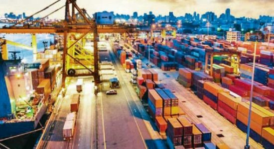 Sri Lanka's trade deficit widens for fifth consecutive month