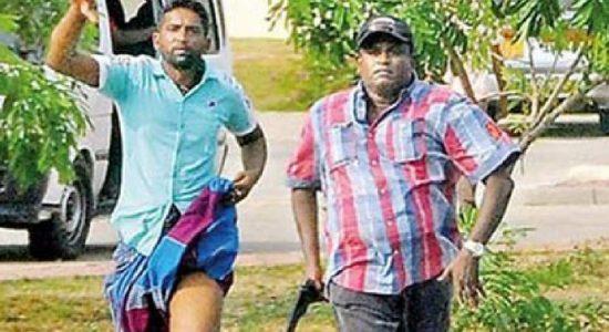 Gun-toting Mayor of 'Toy Pistol' case, Eraj Fernando arrested for assault