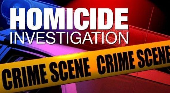 Two more arrested for 'Sunshine Sudda's murder