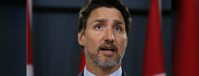 Justin Trudeau claims victory in Canada election