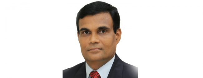 Prof. G.L.D. Wickramasinghe, First Sri Lankan DG of Colombo Plan Staff College in Manila.