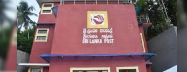 Postal Department to be kept open for allowance payments