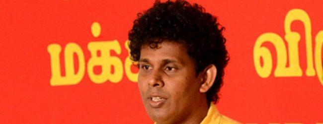 Stop Colonizing Colombo  – Wasantha Samarasinghe