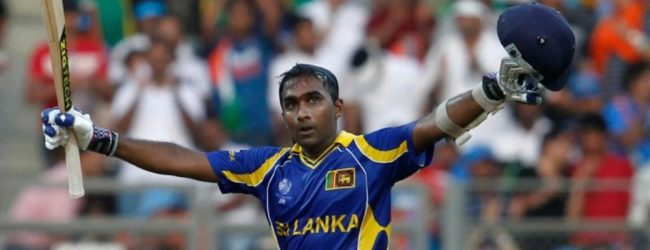 Mahela appointed consultant for National team