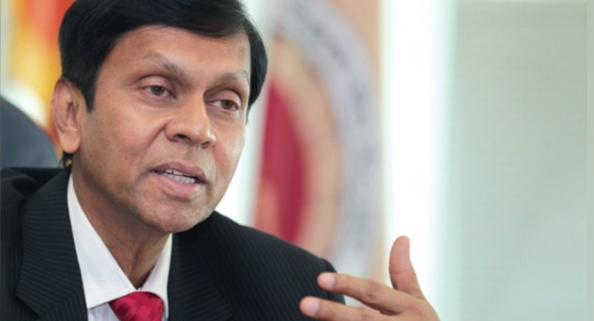Cabraal to resign from Parliament to take up CBSL Governor position