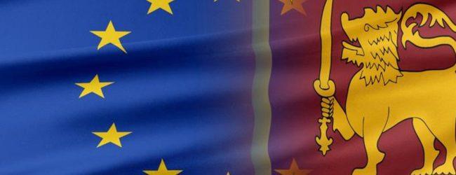 EU already decided on suspending GSP+, says Sumanthiran