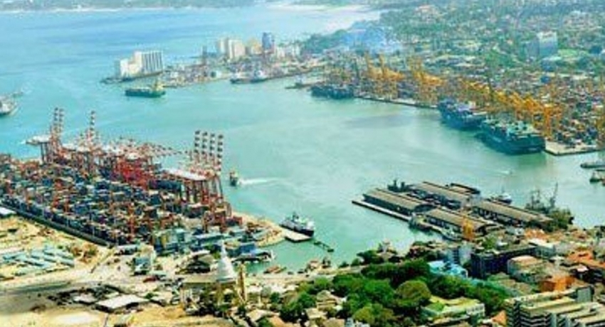 Sri Lanka's strategic locations falling into hands of foreign nations?