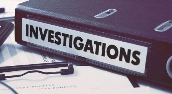 #GarlicScam : Police investigating CID for summoning journalists