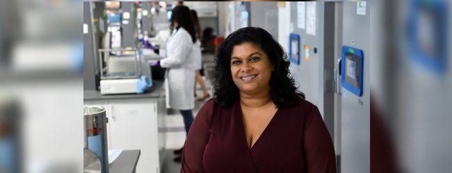 Ashani Weeraratna appointed to Biden's National Cancer Advisory Board