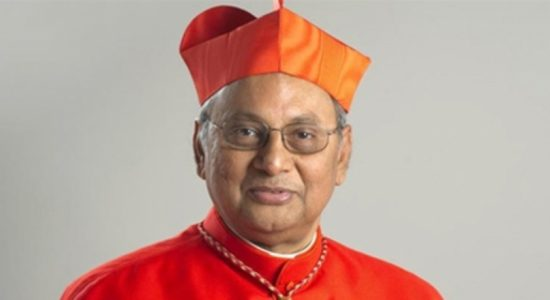 Cardinal will ONLY meet GL if certain conditions are met – Rev. Fr. Cyril Gamini