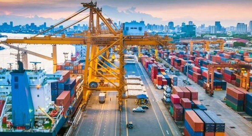 Adani Group signs agreement to develop West Container Terminal