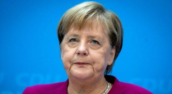 Germany goes to the polls to decide Angela Merkel's successor