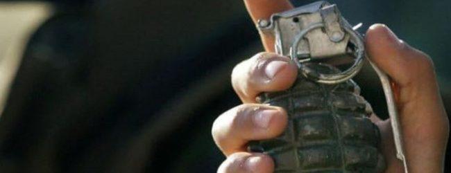 Grenade at hospital: Suspect being interrogated