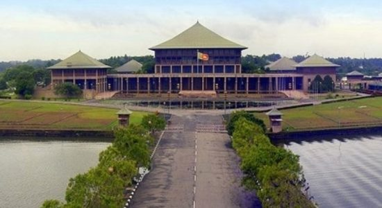 Parliamentay Business Committee to discuss on P'ment sessions